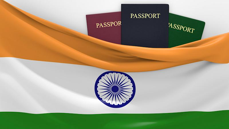 Now, You Can Apply for Your Passport in Hindi