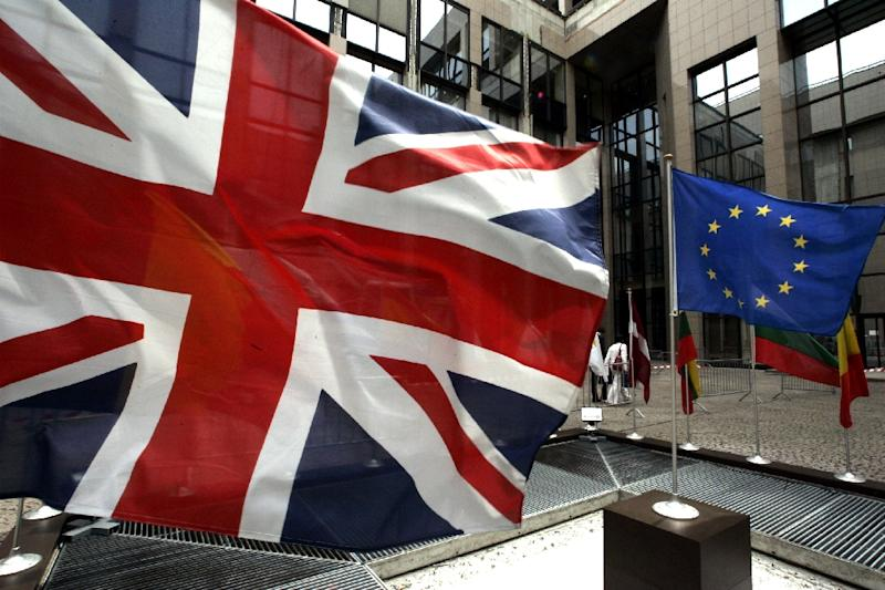 """There are fears that Britain could leave the European Union in a so-called """"Brexit"""" (AFP Photo/Gerard Cerles)"""