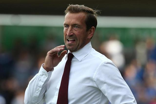 Justin Edinburgh: Leyton Orient are the only club I would've dropped out of Football League for