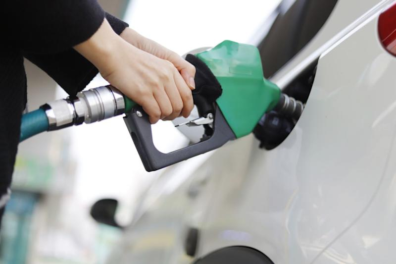 Could Aussie petrol prices be set to drop? Source: Getty