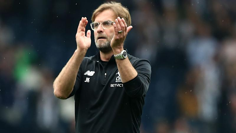 Liverpool's 2018-19 Premier League fixtures in full