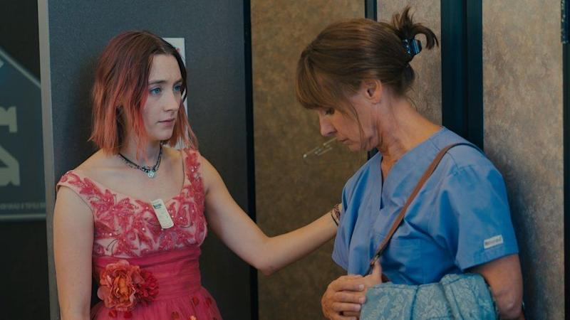 """""""Lady Bird"""" is coming to Amazon Prime."""