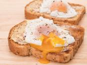 """<p>Hello, breakfast! Eggs are one of the most versatile <a href=""""https://www.goodhousekeeping.com/health/diet-nutrition/a48023/egg-nutrition/"""" rel=""""nofollow noopener"""" target=""""_blank"""" data-ylk=""""slk:(and healthy!"""" class=""""link rapid-noclick-resp"""">(and healthy!</a>) kitchen staples you can have on hand, and they can also be made in four different ways in the microwave. Our Test Kitchen experts recount their favorite ways to whip up a plate of fluffy, creamy eggs in just a few minutes. Spoiler: You only need a few inches of water for perfectly poached eggs.</p><p><em><a href=""""https://www.goodhousekeeping.com/food-recipes/cooking/tips/a32091/how-to-microwave-eggs/"""" rel=""""nofollow noopener"""" target=""""_blank"""" data-ylk=""""slk:Learn how to cook eggs in the microwave »"""" class=""""link rapid-noclick-resp"""">Learn how to cook eggs in the microwave »</a></em></p><p><strong>RELATED</strong>: <a href=""""https://www.goodhousekeeping.com/food-recipes/easy/g428/easy-egg-recipes/"""" rel=""""nofollow noopener"""" target=""""_blank"""" data-ylk=""""slk:45 Easy Egg Recipes for Your Best Brunch Ever"""" class=""""link rapid-noclick-resp"""">45 Easy Egg Recipes for Your Best Brunch Ever</a></p>"""
