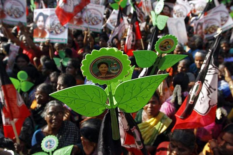 Ex-AIADMK MP Held for Misusing Party Symbol, Remanded to Judicial Custody Till February 7