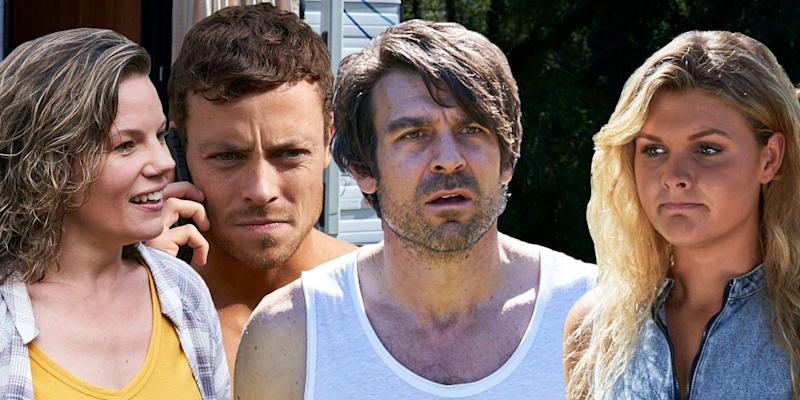 7 Home and Away spoilers for next week