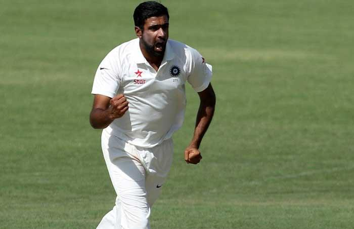 Saha and Jadeja were fantastic, says Ravichandran Ashwin