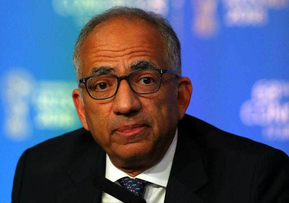 Carlos Cordeiro hinted the FIFA Confederations Cup and CONCACAF Gold Cup might not be around much longer. (Getty)
