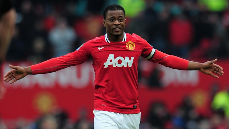'I felt betrayed by Ed' - Evra reveals fury at Woodward over Man Utd exit