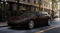 """<p><strong>Brown: 3.3 percent more likely to have a deal</strong></p> <p>Brown cars aren't super popular, outside the occasional """"brown, diesel, manual wagon"""" stereotype. However, we think brown can be a great option if it's the right shade on the right car. Difficultly in finding the right buyer may be to blame for a decent number of them receiving discounts. We found a slick Panamera Sport Turismo in a dark brown that would excite us if it was parked in our driveway.</p>"""