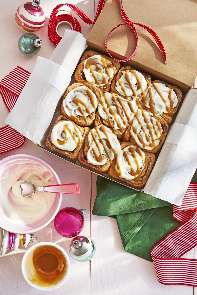 """<p>These festive, seasonal rolls are topped with a molasses-infused cream cheese icing. NOM.</p><p><strong><a href=""""https://www.countryliving.com/food-drinks/a25439646/gingerbread-rolls-recipe/"""" rel=""""nofollow noopener"""" target=""""_blank"""" data-ylk=""""slk:Get the recipe"""" class=""""link rapid-noclick-resp"""">Get the recipe</a>.</strong></p><p><a class=""""link rapid-noclick-resp"""" href=""""https://www.amazon.com/ThermoPro-TP03A-Digital-Instant-Thermometer/dp/B01IHHLB3W/?tag=syn-yahoo-20&ascsubtag=%5Bartid%7C10050.g.34822192%5Bsrc%7Cyahoo-us"""" rel=""""nofollow noopener"""" target=""""_blank"""" data-ylk=""""slk:SHOP DIGITAL THERMOMETERS"""">SHOP DIGITAL THERMOMETERS</a><br></p>"""