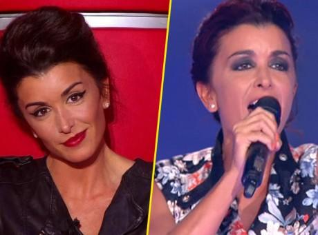 Mode : Focus sur les looks de Jenifer dans The Voice 2 !