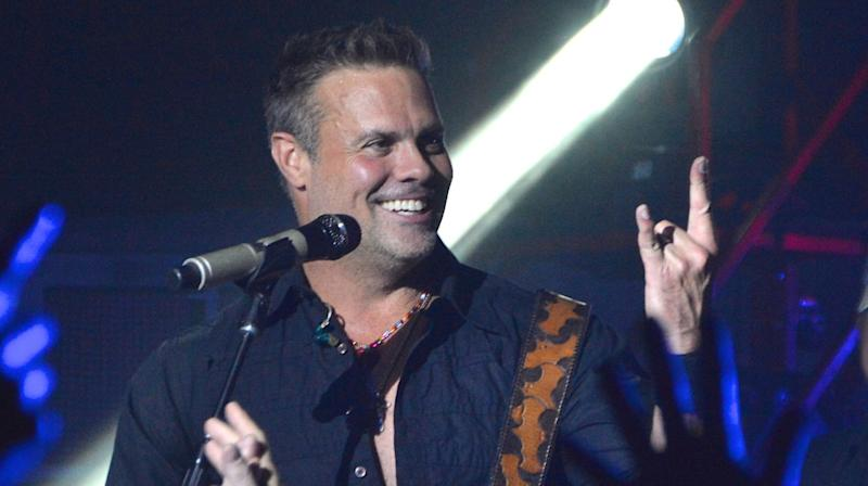 Country Singer Troy Gentry Dies In Helicopter Crash At 50