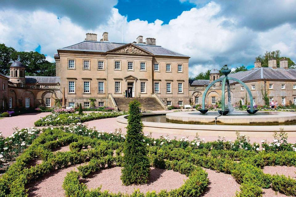 Photo credit: Dumfries House