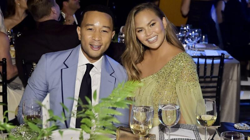Chrissy Teigen Answered All Your Pressing Questions About Being a Celebrity