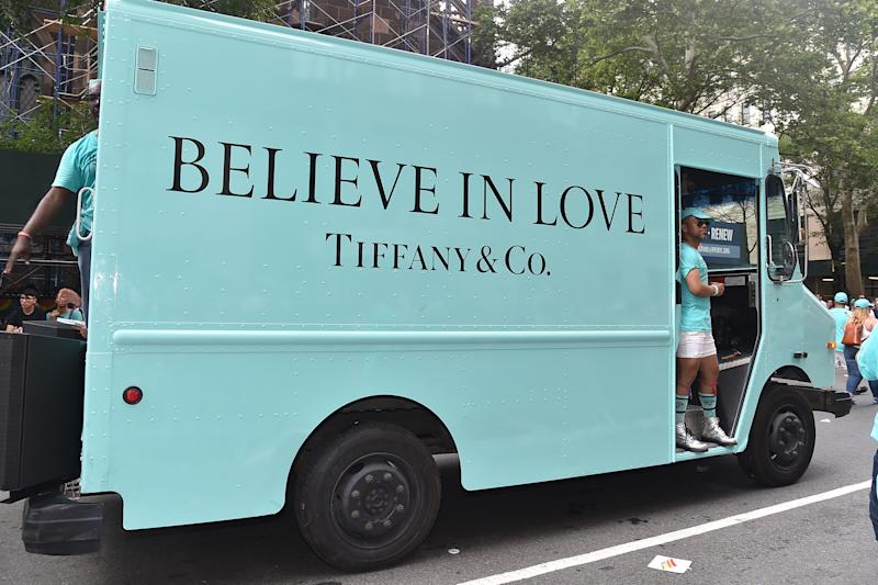e0e817c38d Tiffany   Co to Spend at Least  250 Million on Fifth Avenue Store Remodel
