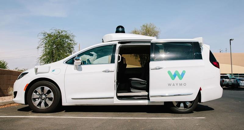 Waymo'sLong-Term Commitment to Safety Drivers in Autonomous Cars