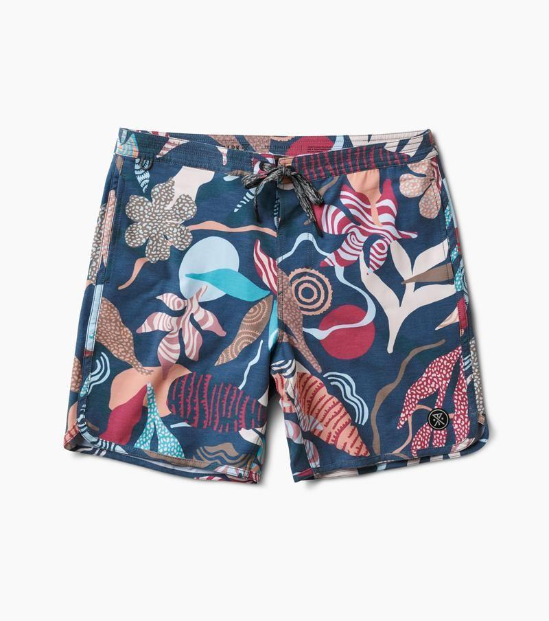 """<p>roark.com</p><p><strong>$65.00</strong></p><p><a href=""""https://roark.com/collections/mens-boardshorts/products/chiller-magic-bay-mens-boardshorts-rb353?variant=32781971718215"""" rel=""""nofollow noopener"""" target=""""_blank"""" data-ylk=""""slk:BUY IT HERE"""" class=""""link rapid-noclick-resp"""">BUY IT HERE</a></p><p>Looking to make a statement on the beach this summer? Go bold. This ocean-inspired print from Roark is best paired with a simple white tee and minimalist slides. </p>"""