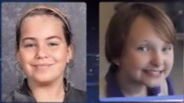 Mother of Missing Iowa Girl Takes Second Polygraph Test