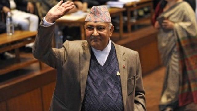 Real Ayodhya is in Nepal, Lord Ram was Nepali, says KP Oli, accuses India of 'cultural encroachment'