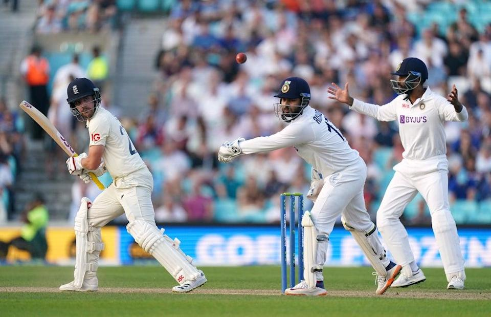 England are still in the hunt for victory in the fourth Test (Adam Davy/PA) (PA Wire)