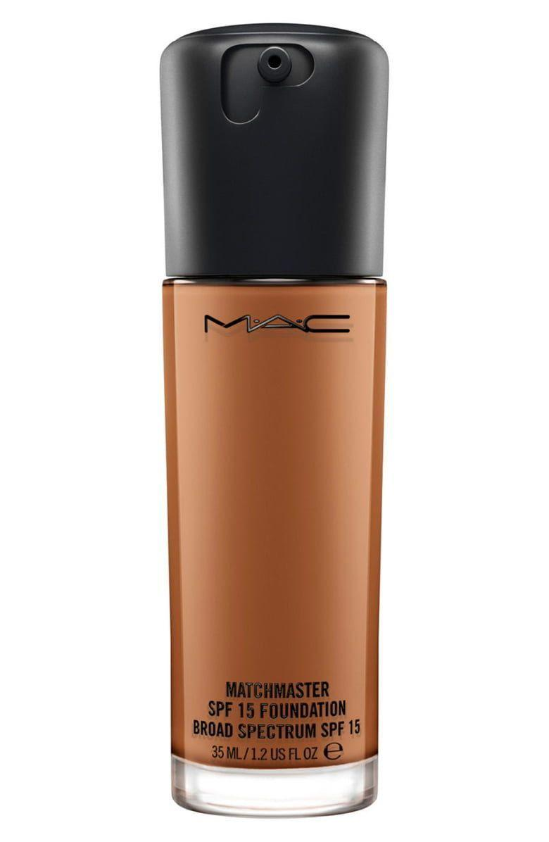 MAC Cosmetics Matchmaster Foundation SPF 15