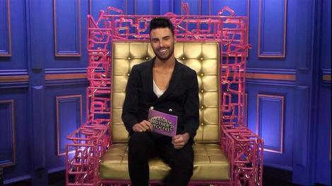 Celebrity birthdays: 5 things you didn't know about Rylan Clark