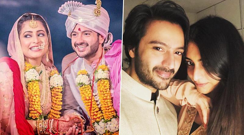 Television Actor Dhruv Bhandari and Bollywood Choreographer Shruti Merchant Blessed With A Baby Girl