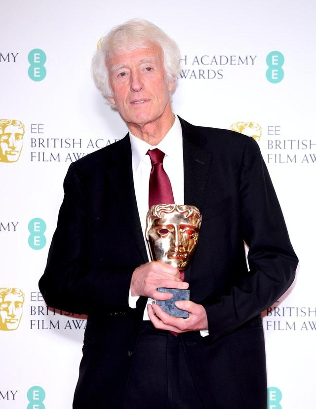EE British Academy Film Awards 2020 – Press Room – London