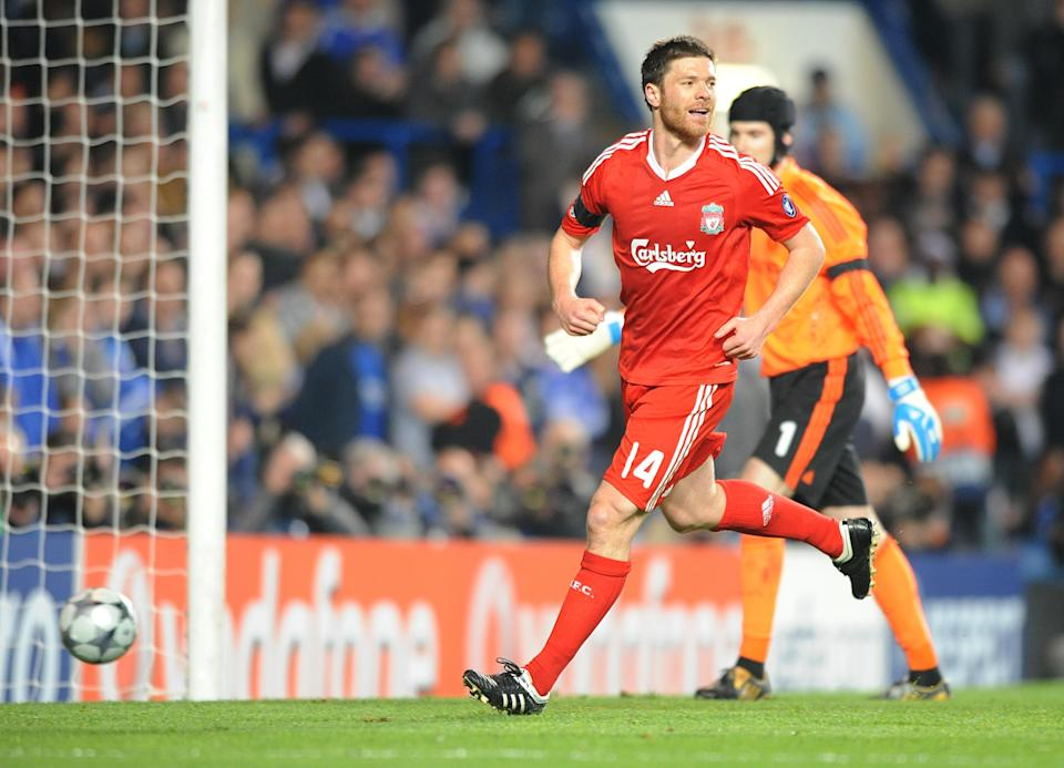 <p>The 36-year-old retired this year and will always be remembered in Liverpool. </p>