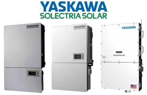Yaskawa Solectria Solar Offers Rapid Shutdown Solutions with Tigo's UL Certification