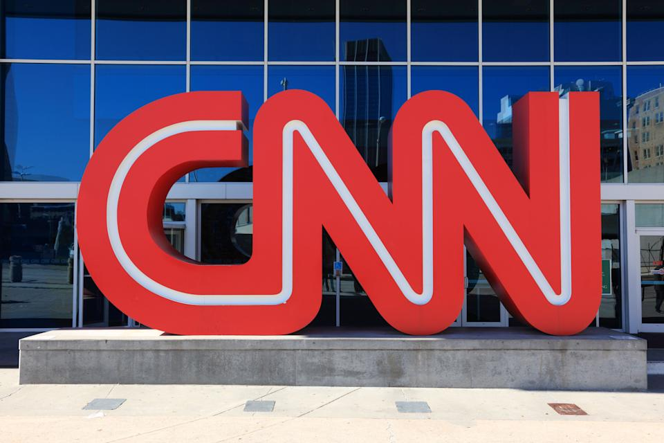 """CNN called the tweets """"abhorrent"""" and said Raja would not be working for the news network again in any capacity. (Photo: Veni via Getty Images)"""