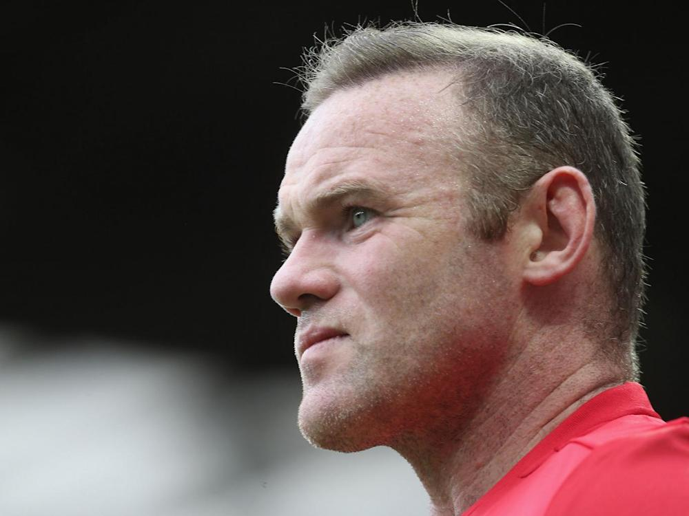 Rooney's time at Old Trafford is coming to an end (Getty)