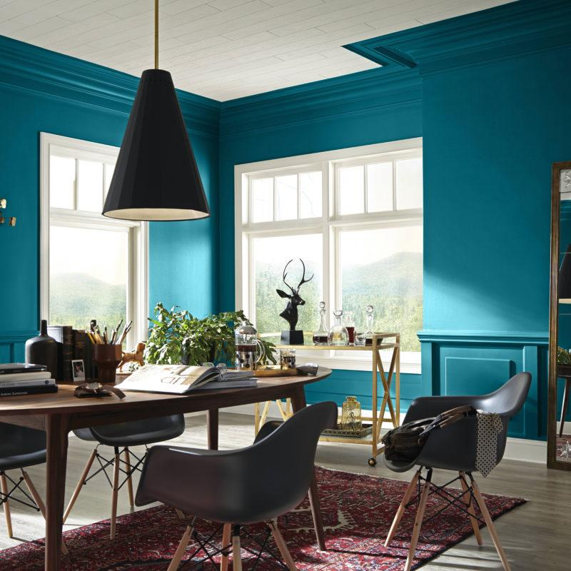 The Best Paint Colors of 2018