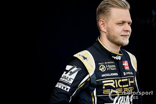 "Kevin Magnussen <span class=""copyright"">Andy Hone / Motorsport Images</span>"