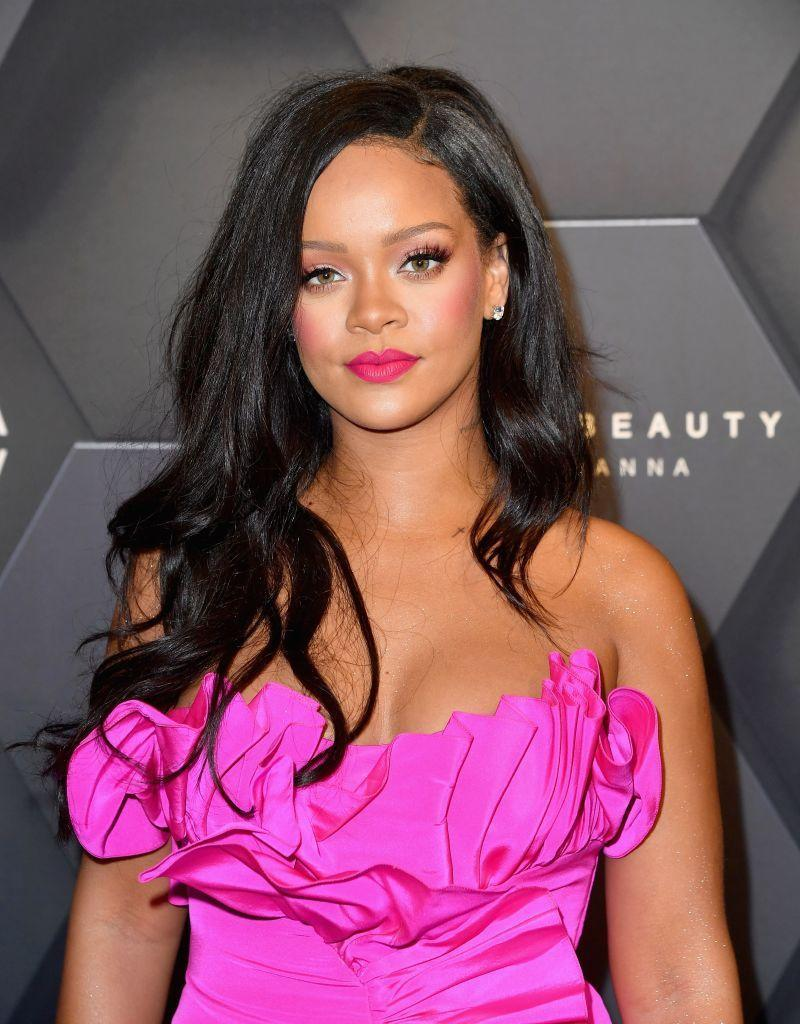 """<p><strong>Nickname: </strong>Robyn</p><p>The singer's full name is Robyn Rihanna Fenty, and while she goes by her middle name for her music (and her surname for her makeup), it's still her first name for family and friends.</p><p>""""I get kind of numb to hearing Rihanna, Rihanna, Rihanna,"""" <a href=""""http://www.rollingstone.com/music/news/rihanna-queen-of-pain-rolling-stones-2011-cover-story-20110606?page=3"""" rel=""""nofollow noopener"""" target=""""_blank"""" data-ylk=""""slk:she has told Rolling Stone"""" class=""""link rapid-noclick-resp"""">she has told Rolling Stone</a>. """"When I hear Robyn, I pay attention.""""</p>"""
