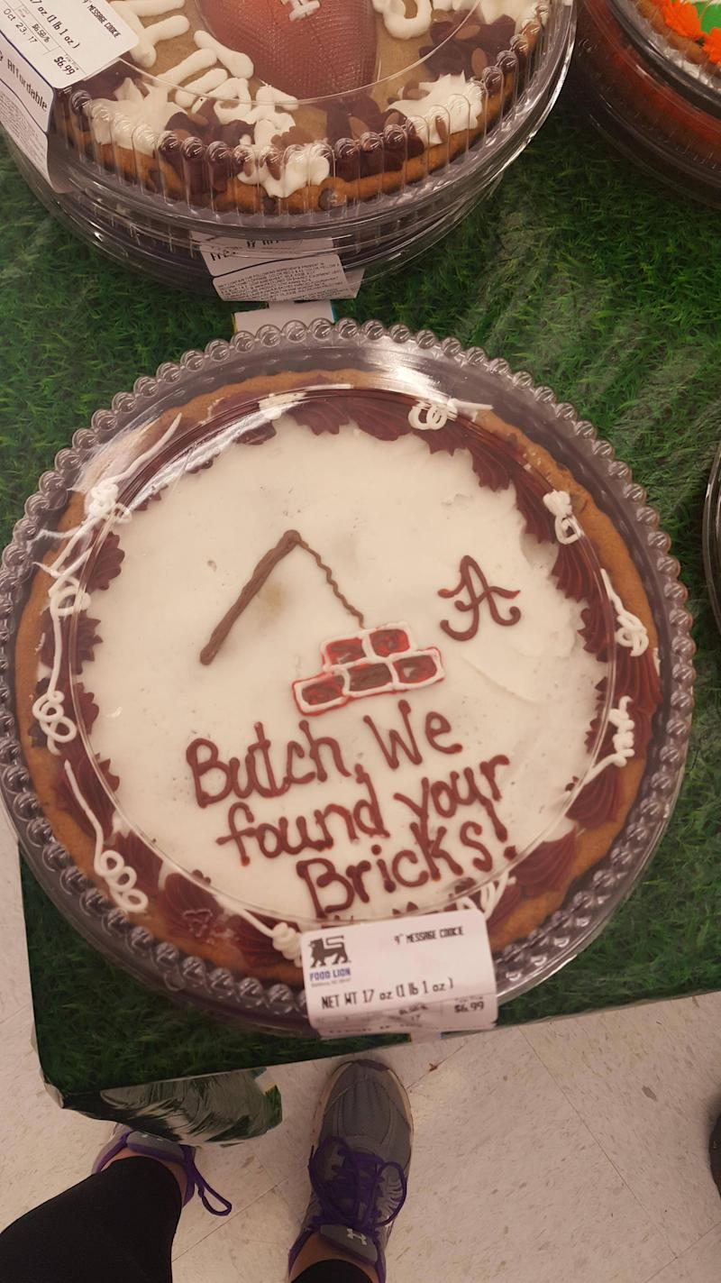 Food Lion Cakes The Best Cake 2017