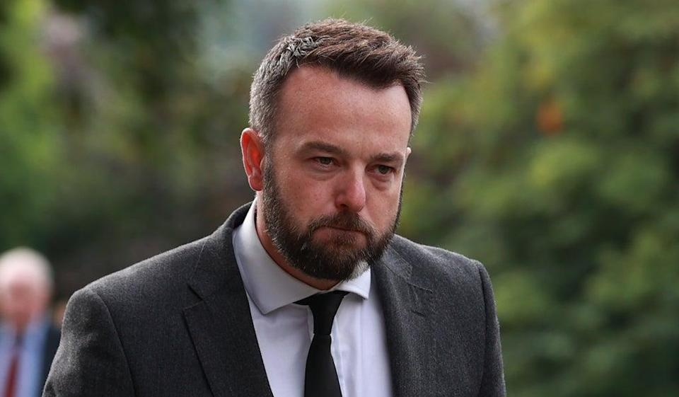 SDLP leader Colum Eastwood has called for vaccine passports to be introduced in Northern Ireland (Liam McBurney/PA) (PA Wire)