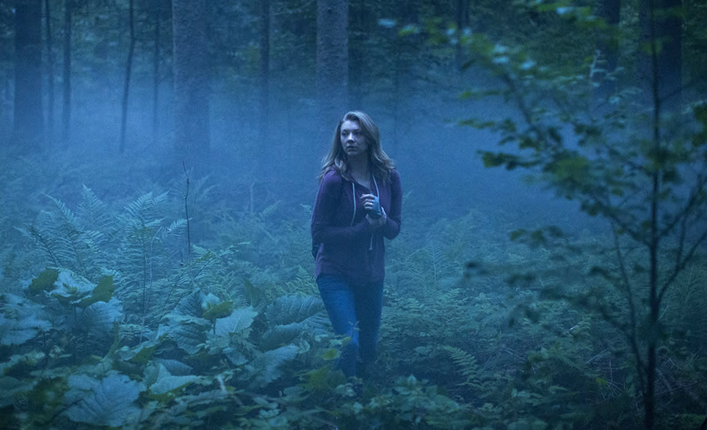 """<p>One of two terrible American movies about Japan's infamous <a rel=""""nofollow"""" href=""""http://www.atlasobscura.com/places/aokigahara-suicide-forest"""">""""suicide forest""""</a> released this year, 'The Forest' is a turgid hike through horror clichés and nonsensical storytelling. Backpackers and horror fans alike would be wise to take the scenic route and avoid this washout. — Ethan Alter (Photo: Gramercy) </p>"""