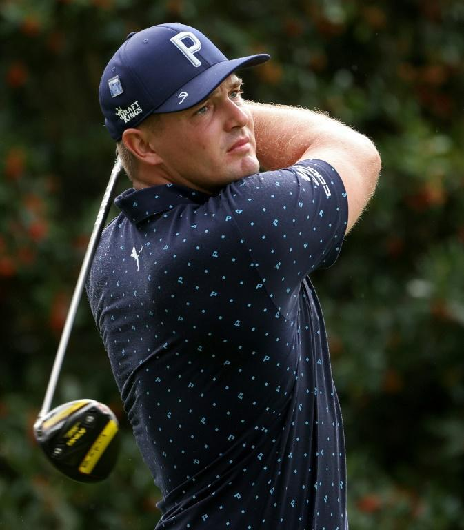 Sixth-ranked Bryson DeChambeau intends to bash tee shots of unprecedented length at Augusta National when the 84th Masters begins Thursday