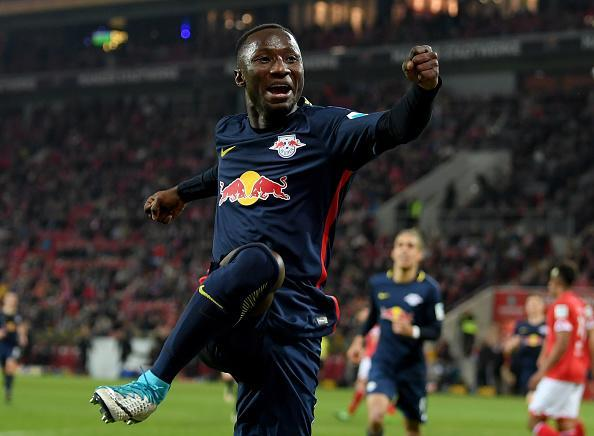 Liverpool to make £70m bid for RB Leipzig midfielder Naby Keita
