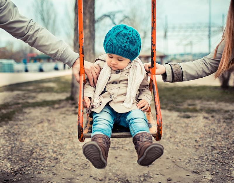 9 Rules to Make Joint Child Custody Work