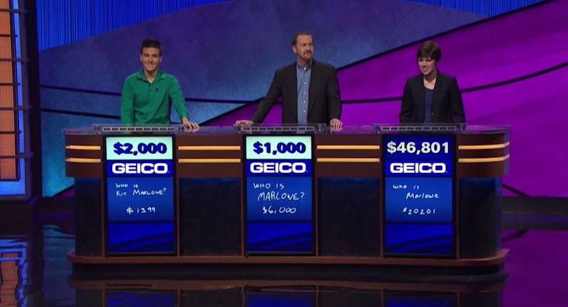 Did James Holzhauer Lose Jeopardy On Purpose