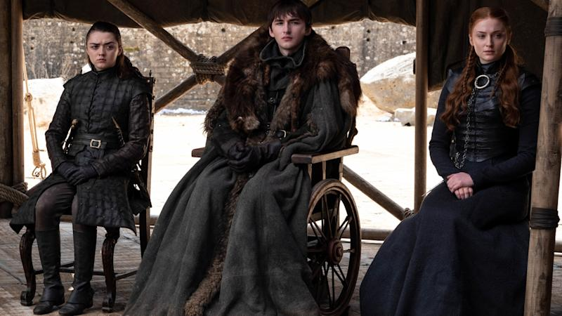 Talks of Arya Stark 'Game of Thrones' spin-off shut down by HBO