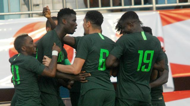 The former Nigeria centre-back has tasked the Eagles to go all out for a win against the Swallows of Burundi in their Afcon opener