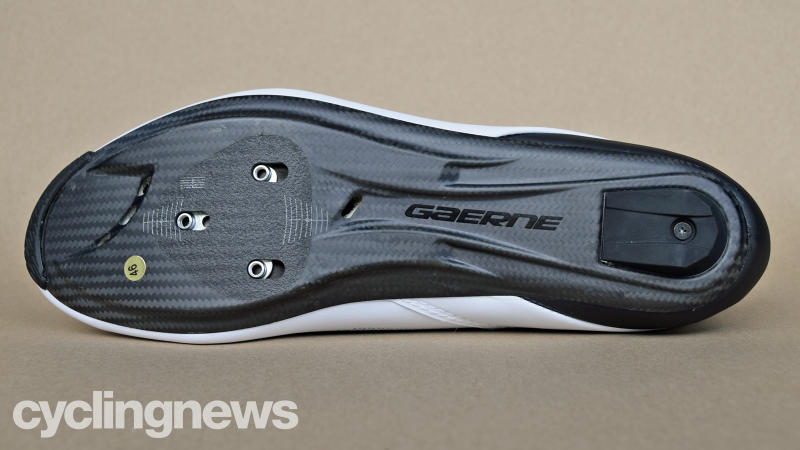 Gaerne G Chrono cycling shoes