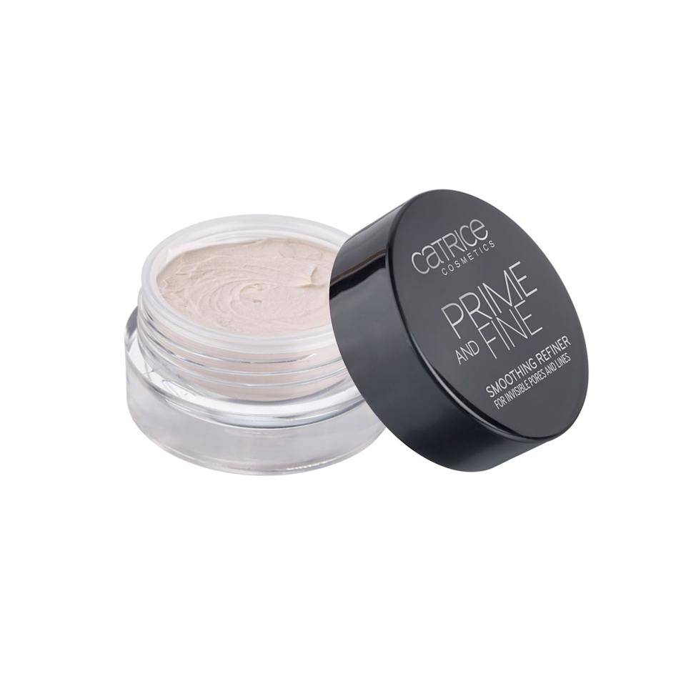 "<p>Camila Cabello's makeup artist <a href=""https://www.instagram.com/allanface/"">Allan Avendaño</a> loves this silicone-based formula for making pores less visible. ""It fills in fine lines without feeling too cakey,"" he tells <em>Allure</em>. ""Also, it helps the foundation go on smoothly and last longer.""</p> <p>$7 (<a href=""https://shop-links.co/1630520258084277521"" rel=""nofollow"">Shop Now</a>)</p>"