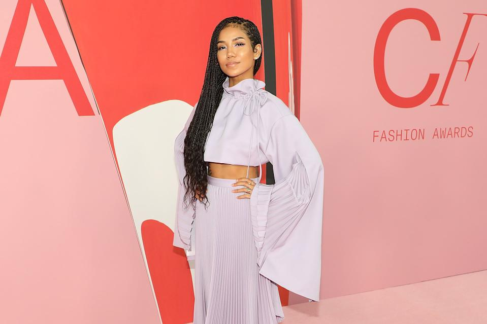 Jhene Aiko, Teyonna Taylor, Kehlani and Summer Walker are the latest Billboard Magazine cover girls and the women had a lot to say about working in the music industry. (Photo by Taylor Hill/FilmMagic)