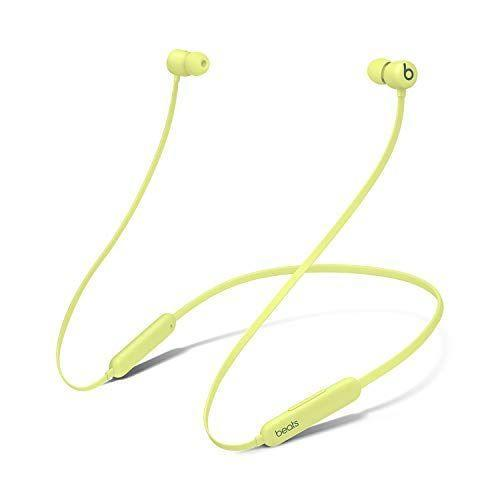 """<p><strong>Beats</strong></p><p>amazon.com</p><p><strong>$44.99</strong></p><p><a href=""""https://www.amazon.com/dp/B08L6ZPV7T?tag=syn-yahoo-20&ascsubtag=%5Bartid%7C2142.g.36364738%5Bsrc%7Cyahoo-us"""" rel=""""nofollow noopener"""" target=""""_blank"""" data-ylk=""""slk:Shop Now"""" class=""""link rapid-noclick-resp"""">Shop Now</a></p><p>With their comfy fit, crystal clear sound and 12 hours of battery life, Beats Flex headphones are a failsafe, budget-friendly choice if you're in need of a <a href=""""https://www.runnersworld.com/gear/a20852590/the-best-wireless-headphones-for-running/"""" rel=""""nofollow noopener"""" target=""""_blank"""" data-ylk=""""slk:wireless headphone"""" class=""""link rapid-noclick-resp"""">wireless headphone</a> upgrade. If you have an <a href=""""https://www.amazon.com/Apple-20W-USB-C-Power-Adapter/dp/B08L5M9BTJ/?tag=syn-yahoo-20&ascsubtag=%5Bartid%7C2142.g.36364738%5Bsrc%7Cyahoo-us"""" rel=""""nofollow noopener"""" target=""""_blank"""" data-ylk=""""slk:Apple 20W USB-C wall charger"""" class=""""link rapid-noclick-resp"""">Apple 20W USB-C wall charger</a> you'll be good to go with charging these. If not, Amazon has options as low as <a href=""""https://www.amazon.com/s?k=usb-c+wall+charger&crid=16UD0MWXDMB2O&sprefix=usb-c+wa%2Caps%2C167&ref=nb_sb_ss_ts-doa-p_1_8&tag=syn-yahoo-20&ascsubtag=%5Bartid%7C2142.g.36364738%5Bsrc%7Cyahoo-us"""" rel=""""nofollow noopener"""" target=""""_blank"""" data-ylk=""""slk:$11"""" class=""""link rapid-noclick-resp"""">$11</a>.</p><p><em>[<a href=""""https://www.runnersworld.com/gear/a20852590/the-best-wireless-headphones-for-running/"""" rel=""""nofollow noopener"""" target=""""_blank"""" data-ylk=""""slk:The Best Wireless Headphones Right Now"""" class=""""link rapid-noclick-resp"""">The Best Wireless Headphones Right Now</a>]</em></p>"""