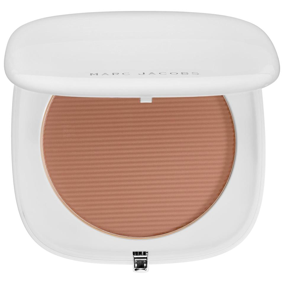 <p>If you use bronzer every day, you need this massive <span>Marc Jacobs Beauty O!Mega Bronzer Coconut Perfect Tan</span> ($49). It smells like coconut, so that's a win, and the matte formula comes in three shades to fit different skin tones.</p>