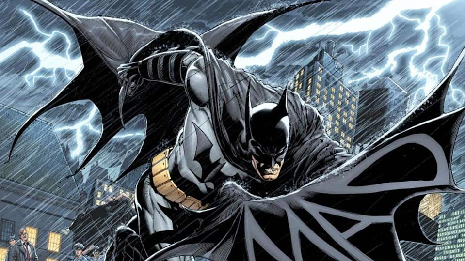 #ComicBytes: The best gadgets and weapons owned by Batman